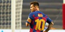 """Wende im Messi-Poker! Barca-Star bleibt """"zu 90 Prozent"""""""
