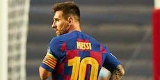 Barca-Boss stellt klar: Auch Messis Gehalt wird gekürzt