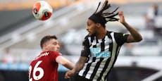 Fix! Lazaro wechselt in die deutsche Bundesliga