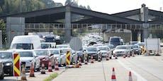 Kroatien-Urlauber stecken drei Stunden im Stau-Chaos