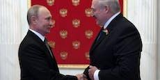 Hat die Vergiftung Nawalnys mit Belarus zu tun?