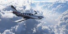 """""""Flight Simulator"""" im Test: Grenzenlose Freiheit"""