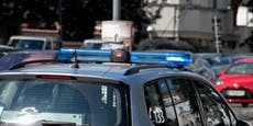 Wiener Polizei stürmt Videodreh mit Spielzeugwaffen