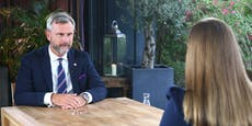"FPÖ-Chef Hofer: ""Straches Antreten ist mir egal"""