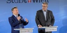 Stadt Wien stellt zusätzliche 120 Ärzte an