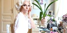 Tamara Mascara: So gelingt Make-Up mit Mundschutz