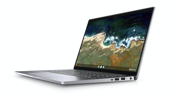 Dell Technologies launcht Latitude 7410  Chromebook Enterprise.