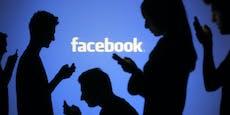 Daten von 1,5 Mrd. Facebook-Usern im Darknet erhältlich