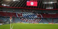 Rassismus-Vorwürfe: Bayern-Jugendcoach muss gehen