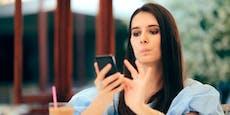 6 Gedanken, die sich jeder bei Tinder-Profilen macht