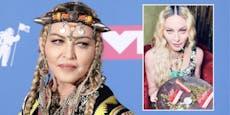 Joint und Toyboy: So wild feierte Madonna auf Jamaika