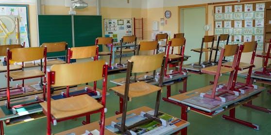 In rund drei Wochen beginnt im Osten Österreichs das neue Schuljahr.