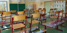 Lehrer soll sich an 48 Schülern vergangen haben