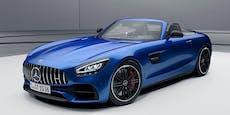 Verkaufsstart für die sportlichste Mercedes-Baureihe