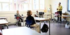 So hat Dänemark das Corona-Schulproblem gelöst