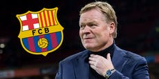 Wunschkandidat hat Barca-Klausel in seinem Vertrag