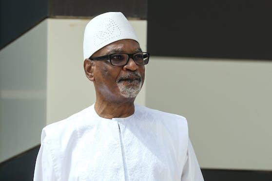 Am Mittwochmorgen wurde der Rücktritt des Staatschefs von Mali Ibrahim Boubacar Keïta bekanntgegeben.