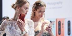 Verlieren jetzt alle Huawei-Handys die Google-Apps?