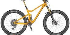 8.000-Euro-Bike wird bei der Polizei versteigert