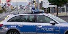 Bub (11) liefert sich Verfolgungsjagd mit Polizei