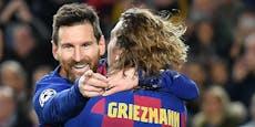 Barca-Umbruch: Diese acht Spieler sind unverkäuflich
