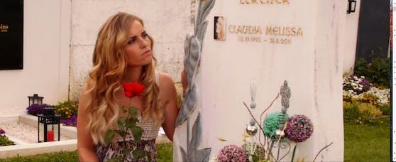 Natascha L. hat ihrer ermordeten Schwester Claudia ein Requiem geschrieben.