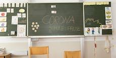 Diese neuen Corona-Regeln gelten nun an Wiener Schulen