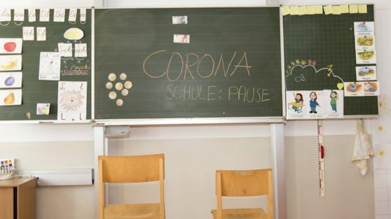 Corona Regeln Wien