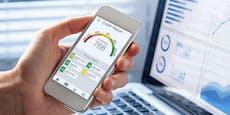 Smartphone-Banken müssen um ihre Existenz zittern