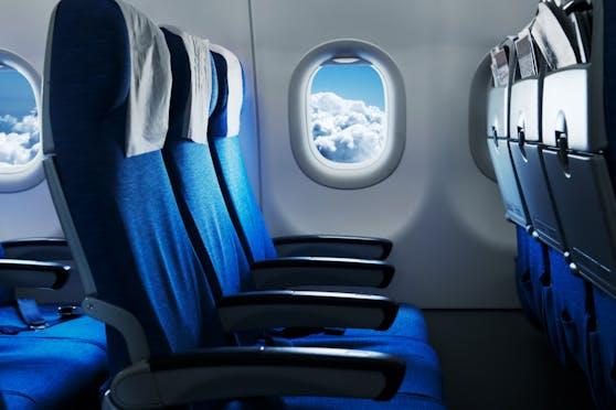 Bei Eurowings haben Fluggäste die Möglichkeit einen freien Mittelsitz mitzubuchen.