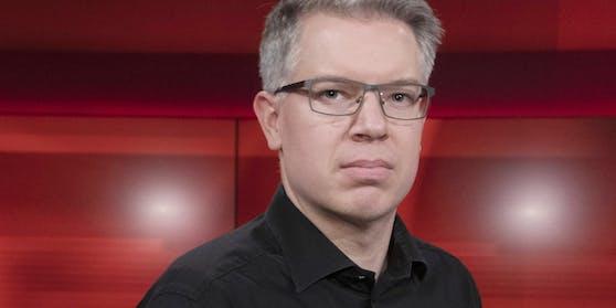 """Frank Thelen, bekannter Investor aus der VOX-Show """"Die Höhle der Löwen"""""""