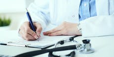 Ärztekammer droht jetzt Masken-Schwindlern mit Strafe