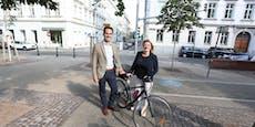 Neos wollen neue Radschnellwege für Wien