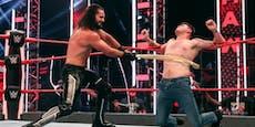 "Mysterio Junior vor brutalem WWE-Debüt im ""Heute""-Talk"