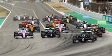 Teams einig! Die Zukunft der Formel 1 ist gesichert