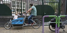 Grünes Ministerium fördert Lastenräder mit 850 Euro
