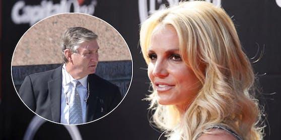 Britney Spears macht erneut einen Anlauf, um die Vormundschaft durch ihren Vater Jamie Spears aufzulösen.