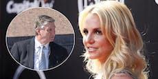 Britney Spears kämpft weiter gegen ihre Vormundschaft