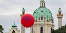 """""""Hetz in da Hitz"""" kehrt auf den Karlsplatz zurück"""
