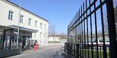 Weitere Corona-Fälle in Asyl-Zentrum Traiskirchen