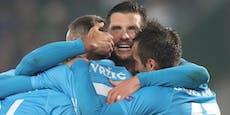 Gorgon gewinnt Cup in Kroatien und steht vor Wechsel