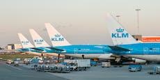 Steirer klagten Airline - jetzt muss KLM doch zahlen