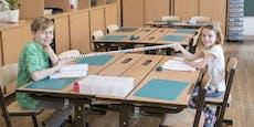 Ab Montag startet Sommerschule für 23.000 Schüler