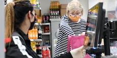An Supermarkt-Kassen kannst du nun Geld abheben