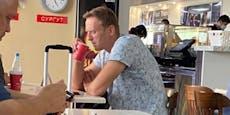 """Putin-Kritiker in """"Wiener Kaffeehaus"""" vergiftet"""