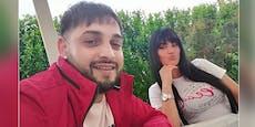 Rumänischer Popstar (29) filmt seinen eigenen Tod