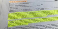 Causa Commerzialbank: Warnung aus 2015 veröffentlicht