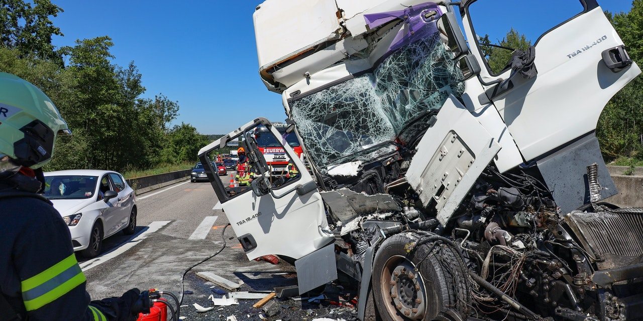 Unfall Refrath Heute