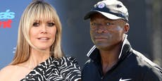 """Seal ätzt gegen Heidi Klum: """"Wir hatten nie Teamwork"""""""