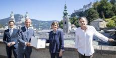 Salzburger Festspiele: Blick auf die nächsten 100 Jahre